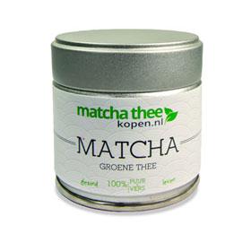 Matcha thee kopen - de beste matcha van Nederland