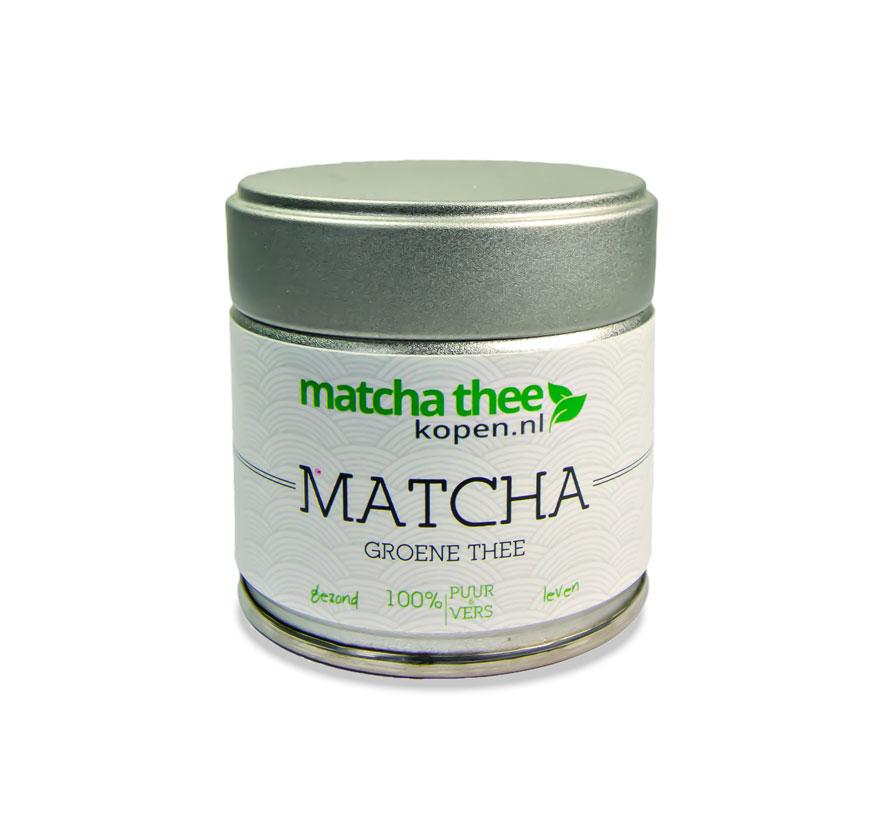 Matcha thee kopen 30 gram