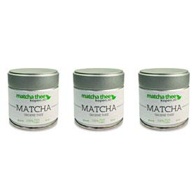 Matcha thee kopen 90 gram
